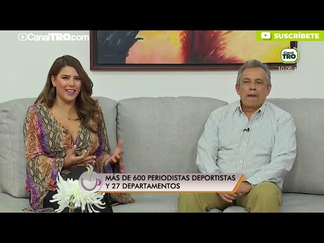 XVI Juegos Nacionales Acord