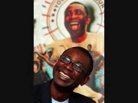 Youssou N'Dour - Del Teew