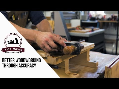 Essential Skills For Superior Accuracy in Woodworking - Tips and Tricks