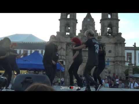 BTS - Fun Boys Dance Cover By BTS Jalisco