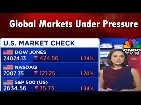 Cues For Trade Today | Global Markets Under Pressure | Power Breakfast (Part 1) | 25th April