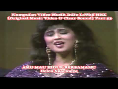 Kumpulan  Musik Indo LaWaS HitZ Original   & Clear Sound Part 53