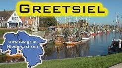 Greetsiel - Unterwegs in Niedersachsen (Folge 12)