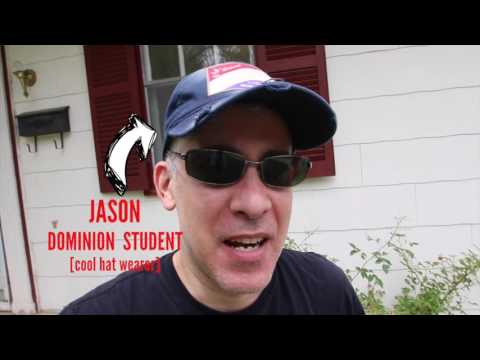 The Dominion School | New Students Jason & Lee