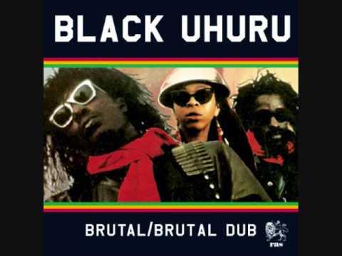 Black Uhuru Mondays/Killer Tuesday