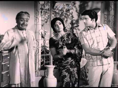 Kasethan Kadavulada | Tamil Movie Comedy | Muthuraman | Lakshmi | Srikanth