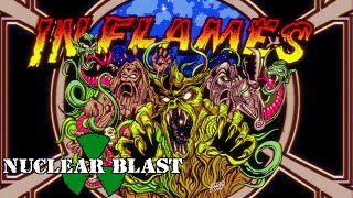 IN FLAMES - Pinball Map (Re-Recorded) (OFFICIAL MUSIC VIDEO)