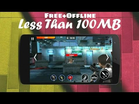 No internet No Problem Top 5 Best AndroidIOS Games Below 100mb