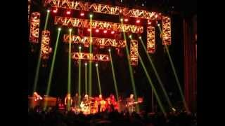 Furthur - St. Stephen - Born Cross Eyed - Capitol Theatre - Port Chester, NY - April 15, 2013