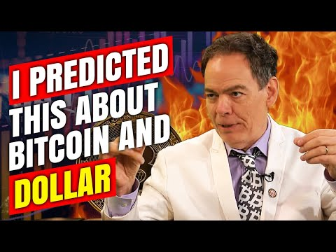 No One Can Stop Bitcoin After this Happens - Max Keiser | Bitcoin Price Prediction