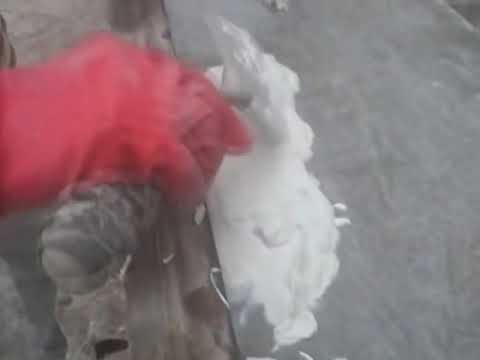 Elaborando una moldura de yeso youtube - Molduras de escayola para techos ...