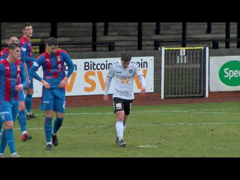 Ayr Utd Inverness CT Goals And Highlights