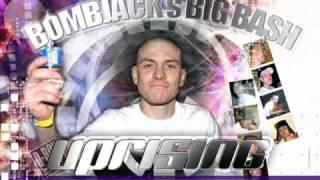 DJ Bombjack MCs Domer & Ell