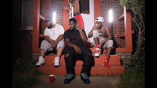 Louie Ray x RMC Mike x Rio Da Yung OG - Fishscale (Official Music Video)