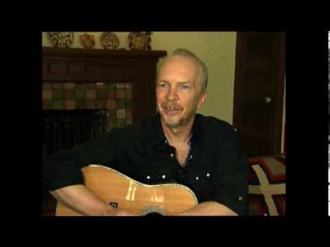 Dave Alvin interview and performance