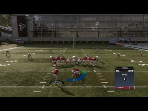 Madden NFL 19 Tip: How to kick a field goal in Madden 19! Subscribe for  future weekly tips!