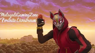 DUOS&SQUADS SEASON 8 GRIND FORTNITE BATTLE ROYALE-MGZ