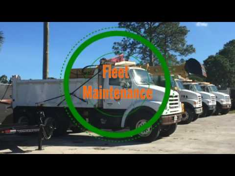 City of Port Orange Public Works