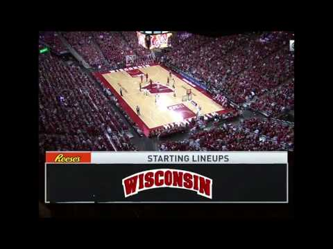Radio Highlights- Maryland vs Wisconsin, February 19th, 2017