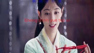 Hoa Rơi Thành Bùn [karaoke] Lời Việt Tone Nam