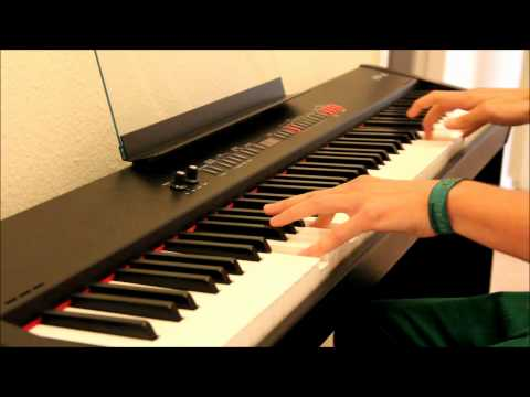 Bennie And The Jets (In The Mood) - Elton John - Piano Cover