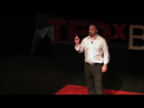Todd Marks at TEDxBaltimore 2011