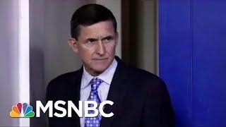 Robert Mueller Looks Into Fmr. WH Adviser Michael Flynn's Role In Alleged Plan | Morning Joe | MSNBC