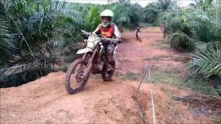 Trail Mania Task 3