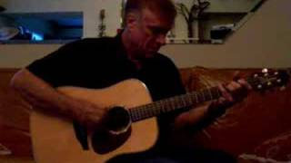 Ted Matzen - Where the Winds Blow (original)