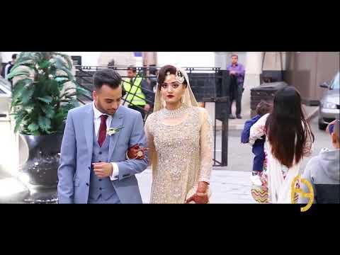 Asian Wedding Videography I Royal Nawaab London I Eastern Films