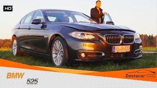 Осмотр BMW 525 XDrive /// Автомобили из Германии