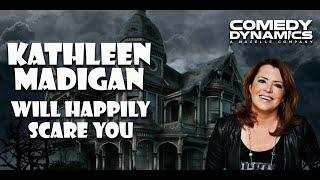 Kathleen Madigan: Madigan Again - Real Scares