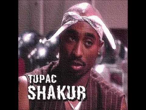 2Pac *RARE ACAPELLA*  All Out