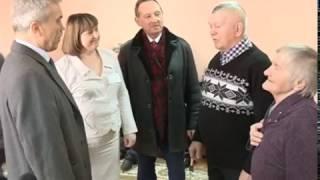 Евгений Савченко в Вейделевке