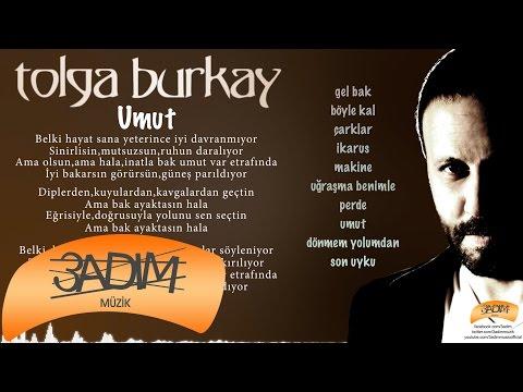 Tolga Burkay - Umut ( Official Lyric Video )