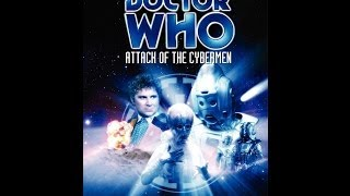 Doctor Who: Attack of the Cybermen (1985) Review