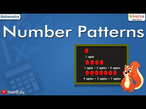 Cool Maths Learn About Number Patterns YouTube Fascinating Pattern Definition Math