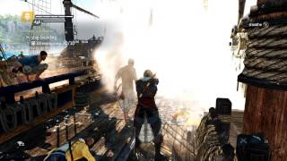 ACIV Two Against One Montage