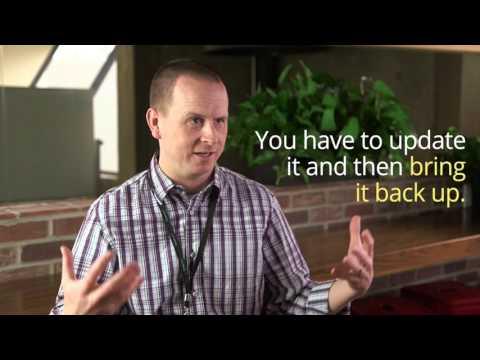 Gunakan ServiceDesk Plus OnDemand, solusi cepat helpdesk anda.