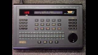 Last Message - Cry (Complete Mix) - dr.squ 1991