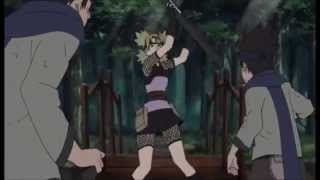 Naruto Shippuden Hero