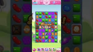 Candy Crush Saga. Level 1311