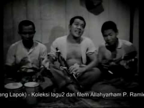 Maafkan Kami (P. Ramlee, Aziz & Sudin)