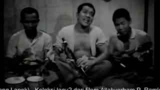 Video Maafkan Kami (P. Ramlee, Aziz & Sudin) download MP3, 3GP, MP4, WEBM, AVI, FLV Juli 2018
