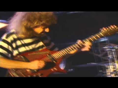 Pat Metheny - Last Train Home (Live, 1991) (HQ)