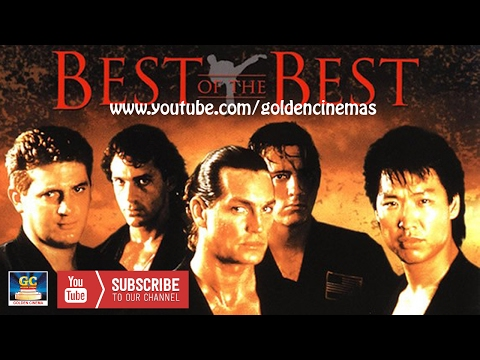 Best Of the Best Full Movie HD | Dubbed Tamil Movies | GoldenCinema