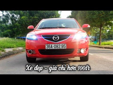 (ĐÃ BÁN) Haima 3 Sx 2011 Xe Trung Quốc đẹp Như Mazda 3 Nhật Bản | 0966680444