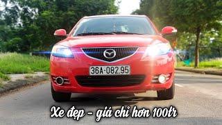 (ĐÃ BÁN) Haima 3 sx 2011 xe Trung Quốc đẹp như Mazda 3 Nhật Bản   0966680444