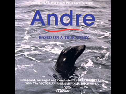 01. Seal Ballet - Andre Soundtrack