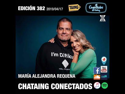 Entrevista María Alejandra Requena